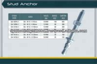 Good Quality Wedge Anchor