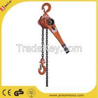 Jentan VL type manual chain pulley hoist