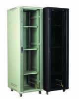 Wall-Mounted Network Distribution Cabinet