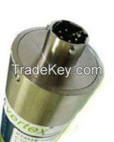 Flexible stem type PT4616 melt pressure transducer