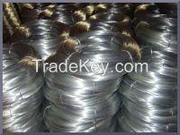 Ti-6al-4v  Titanium wire manufacturer