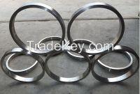 GR7  Titanium ring