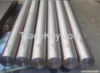 ASTM B348 GR12 Titanium round bars or Titanium bar