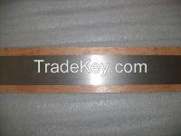 Supply plane GR1 GR2 titanium target material