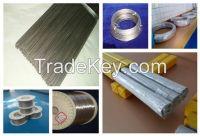 Titanium and Titanium Alloy