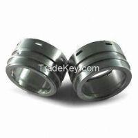 CNC machined titanium/titanium machined parts