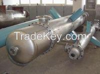 Titanium Equipment