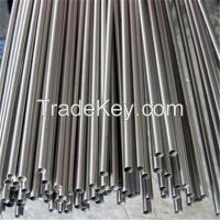Molybdenum Pipe and Tube