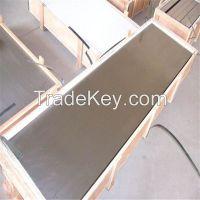Niobium Plate and Sheet