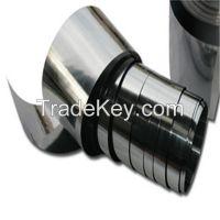 titanium alloy foil