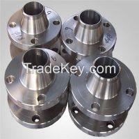 titanium pipe flange