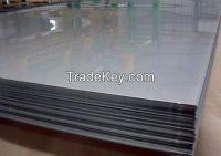 titanium plate heat exchangers