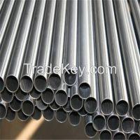 b338 gr2 titanium tube