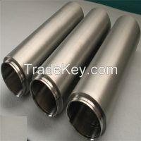 chromium  pipe