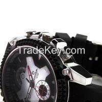 Wholesale 8GB spy mini watch Camera 1920*1080 MINI DV DVR water proof watch camera watch dvr Mini Camcorder DVR hidden