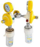 Medical gas network accessories