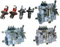 Original Kangda fuel injection pump BH4QT95R9 for World harvester, XInchai forklift 490BPG