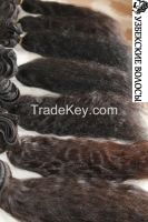 Virgin Curly Hair Naturalnie Kudryavie Volosi