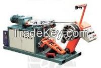Complete Tyre Retreading Machinery