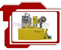 Automatic Tyre Retread Builder