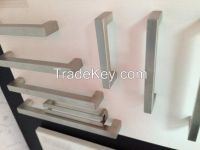 Cabinet Square Handle Whosale Furniture Hardware Stainless Steel Handle