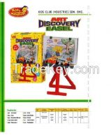 ART DISCOVERY EASEL