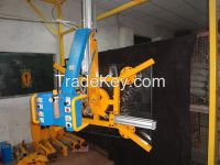 Glass Vacuum Lifter SH-QFX04-03 well used in glass factories