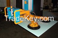 Glass Vacuum Lifter SH-QF04-03 well used in glass factories