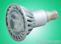 High power LED light