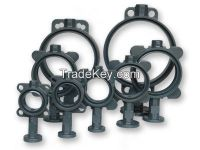 Casting service/components