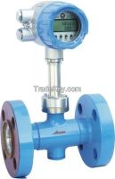 LUCH Series of Intelligent Magnetoelectric Flowmeter