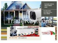 CCTV and Access Control Solutions
