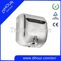 Single Jet Hand Dryer High Speed Hand Dryer Stainless Steel hand dryer