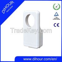 Best Sale Three Side Circular Hand Dryer High Speed High Dryer ABS Plastic