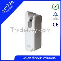 Double-side Jet High Speed Hand Dryer ABS Plastic