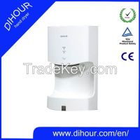 Jet Hand Dryer:save energy, long life, more safety