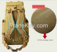 BackPack - high quality outdoor case mountain backpack