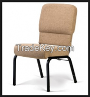 Wholesale Strong Stacking Church Chair  YC-FW03