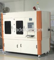 Inspection and Sorting Machine for Cap Closures