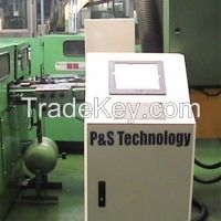 Can Lid inner/outer surface Automatic Inspection machine