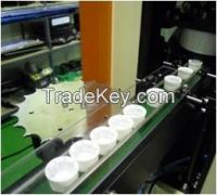 Bottle Closure Machine (Inner/Outer Inspection)