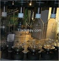 Rotary Empty Bottle Inspection System