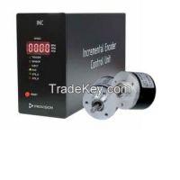 Incremental Encoder Control Unit