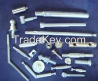 Nonstandard screw