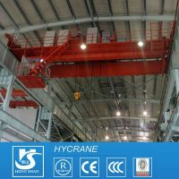Double Trolley Overhead Crane QE Model
