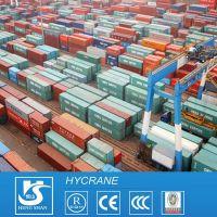 Rail Mounted Container Gantry Crane (RMG Crane)