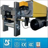 Euro style Warranty 2 years HY Crane 20t Lh euro crane