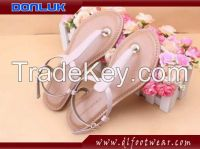 Simple Style Sandals