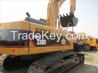 Used Caterpillar Original Japan