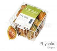 Physalis ( Cape Gooseberry or Golden Berry)